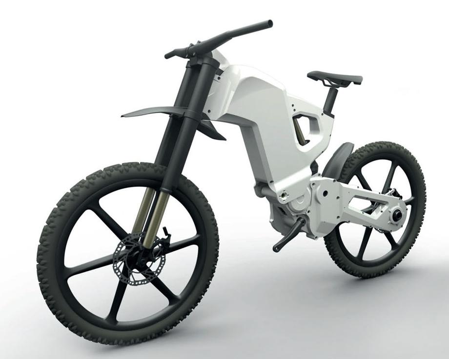 E Bike News 187 Een Elektrische Mtb Voor Het Nederlandse Leger